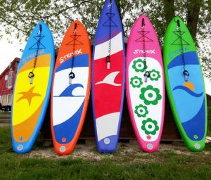 Stand Up Paddling - Boards
