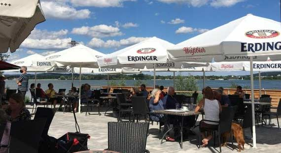 Altmühl-Bote: Neue Attraktion für den Altmühlsee